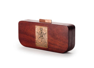 Protection Talisman Clutch