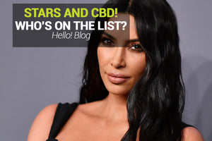 9 Celebrities You Didnt Know Loved CBD Oil!