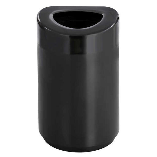 Open Top Receptacle 30 Gallon