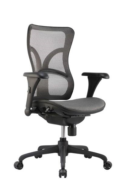 Open Plan B8 Task Chair