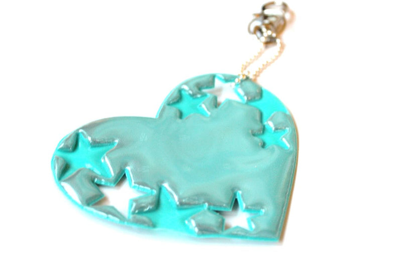 Jewellery Reflector, Stars & Lovers