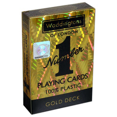 Waddingtons Number 1 Classic Gold