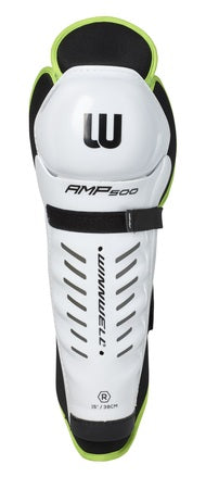 WINNWELL AMP500 SHIN GUARDS