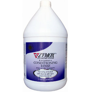 Zymox Enzymatic Rinse -gallon