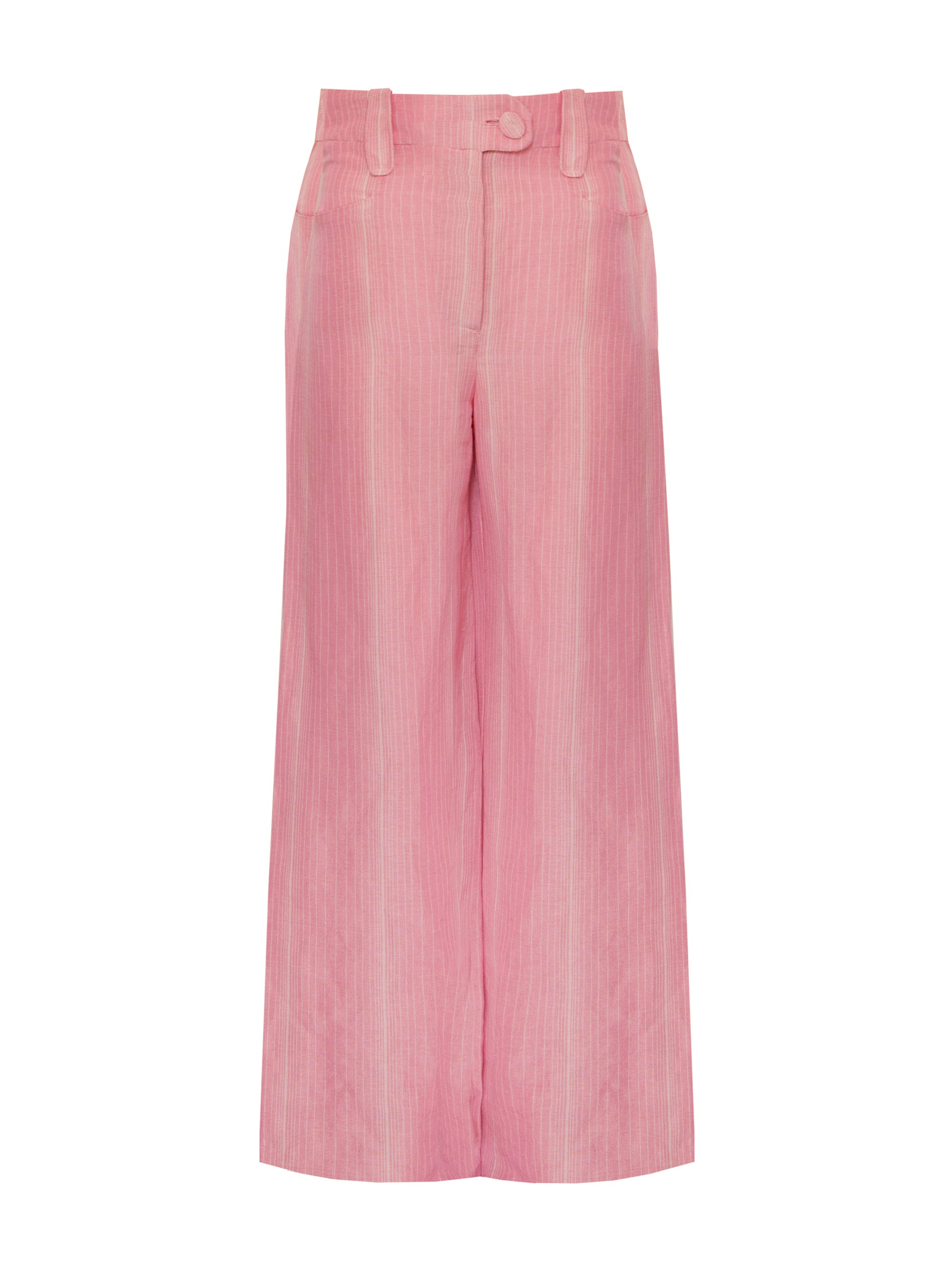 """Marietta"" Summer Trousers"