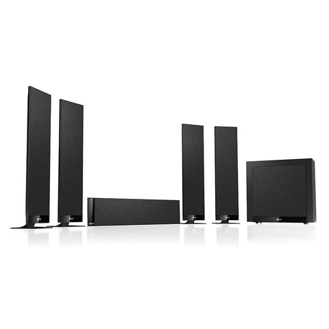 T305 Home Theatre Speaker System