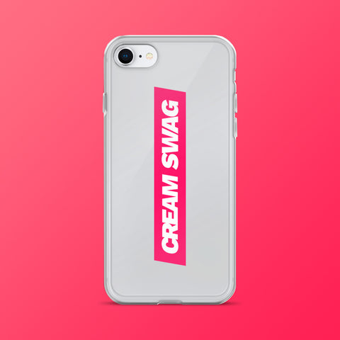 CREAM SWAG iPhone 7/8 case