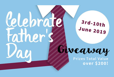 LOFTEK Father's Day Big Giveaway 2019