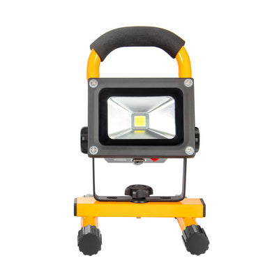 Axis 10W Portable LED Flood Light for camping fishing