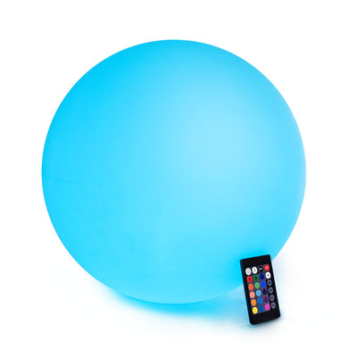LOFTEK 16-inch LED color changing ball light