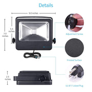 LOFTEK Nova S 30 watt led flood light outdoor indoor