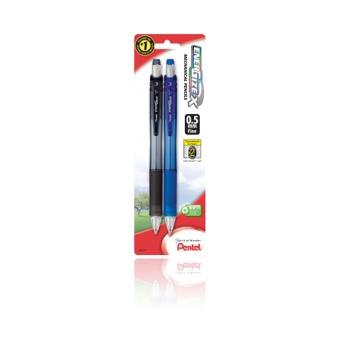 EnerGize-X™ Mechanical Pencils - Assorted