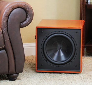 Which Subwoofer Design Should You Choose?