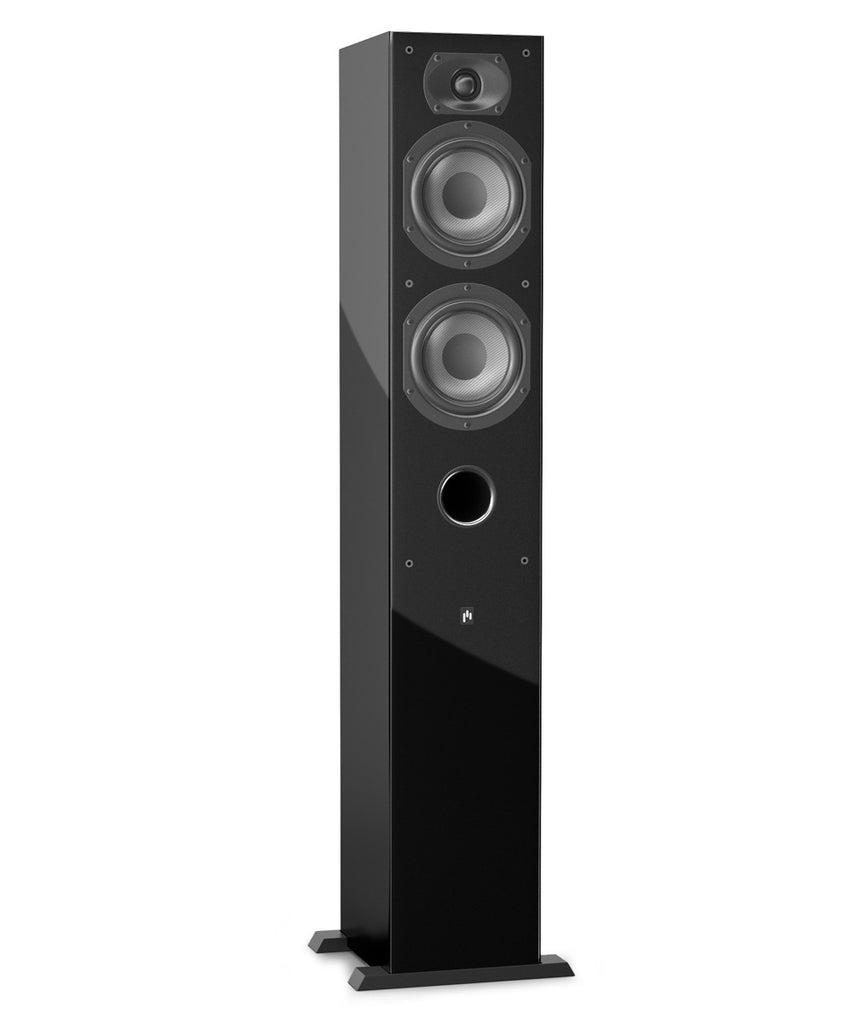 Open Box ~ Closeout ~ Intimus 5T Tower Speaker - Gloss Black