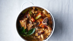 10 Powerful Health Benefits of Bone Broth (Plus, a Bonus Recipe!)