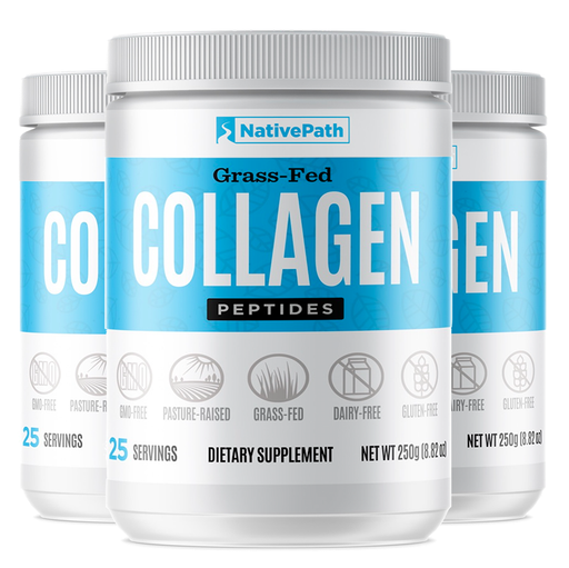 Recommended Pack - Collagen