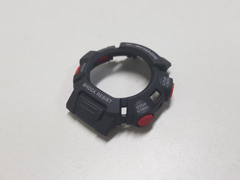 MATTE BLACK RESIN BEZEL (10237926) - G-SHOCK