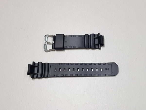 MATTE BLACK RESIN BAND (10273059) - G-SHOCK