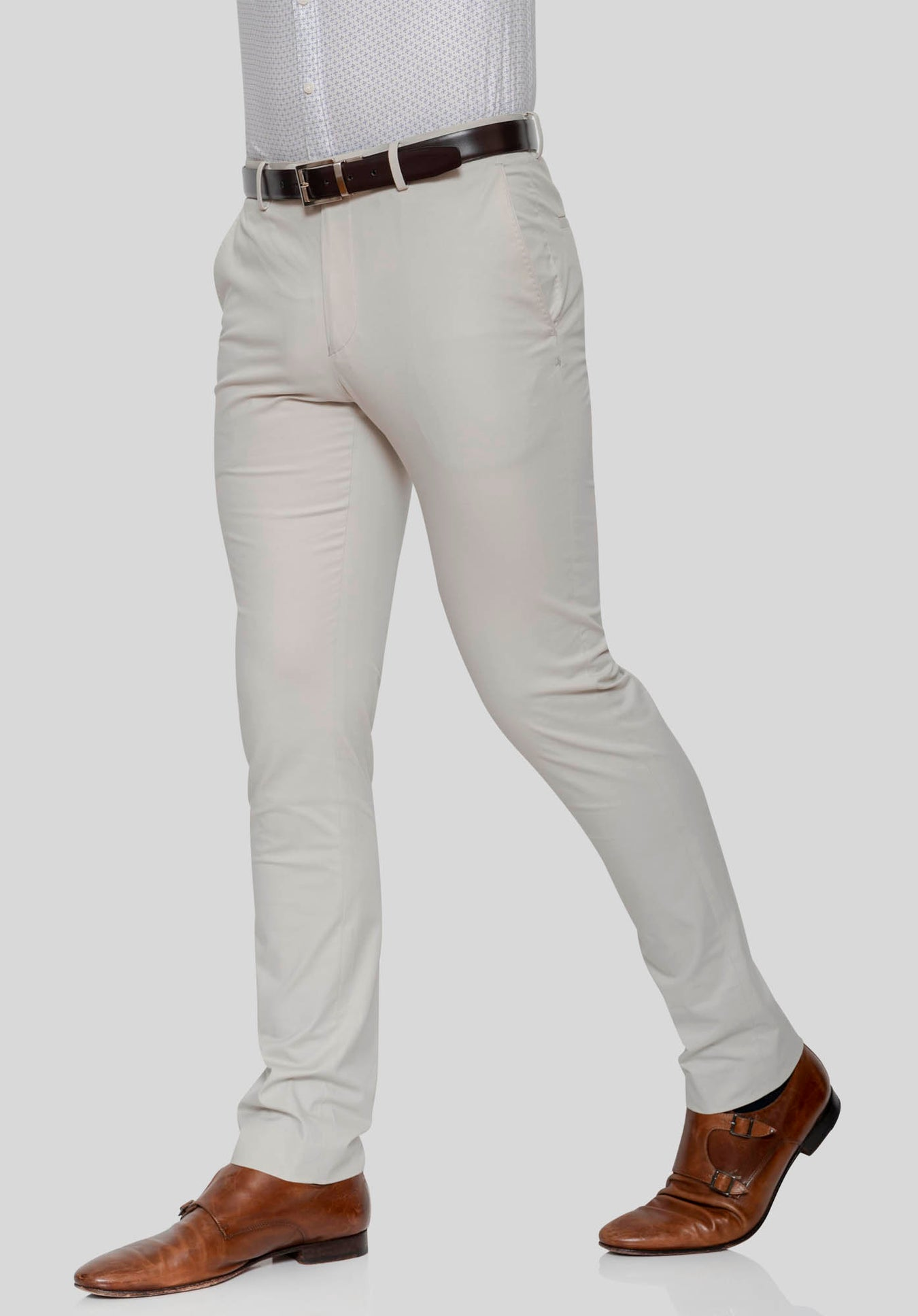 BEACON CHINO FJF975 - Stone