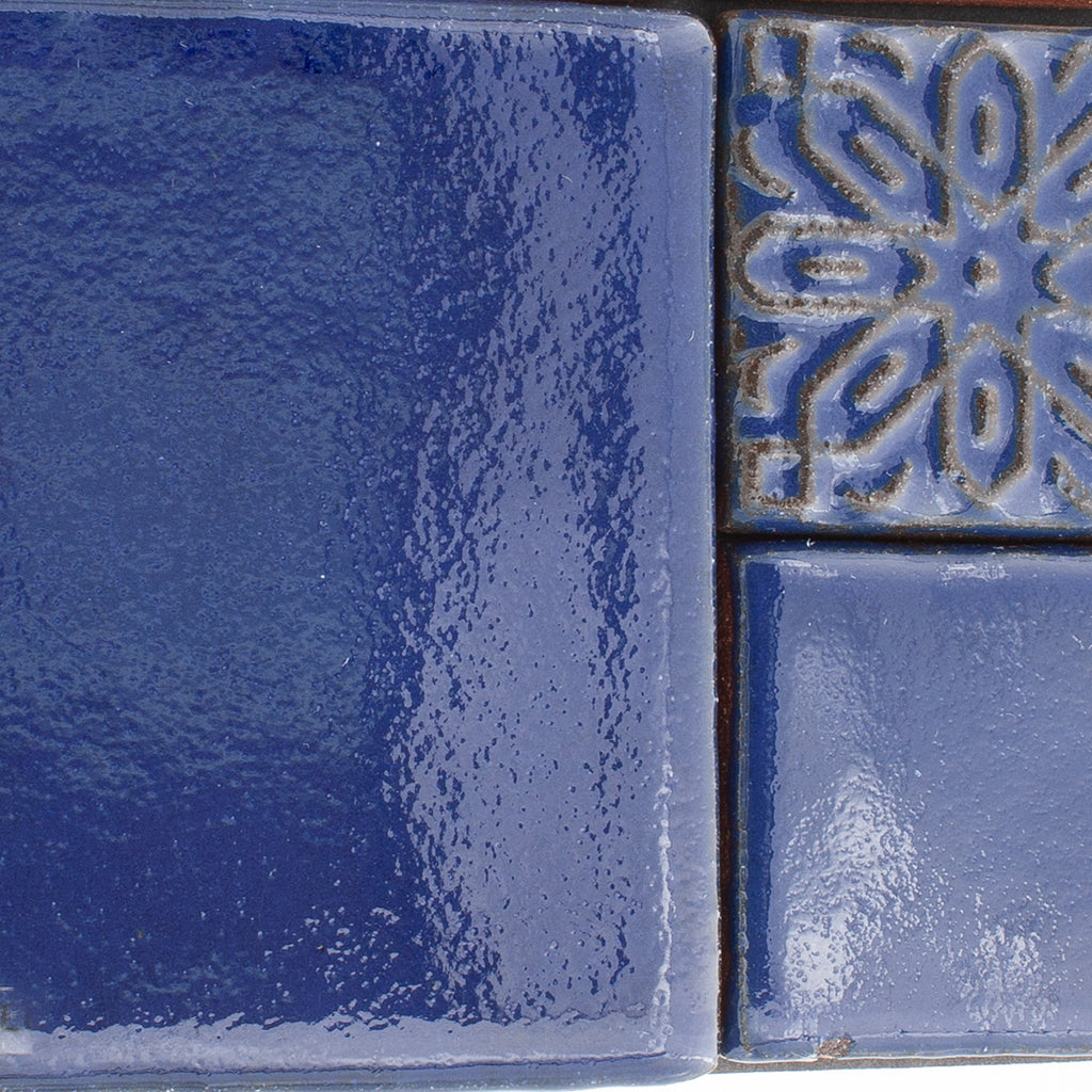 Cobalt Blue - Tiles in Every Essential Color