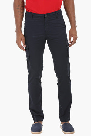 Twill Urban Cargo Pants
