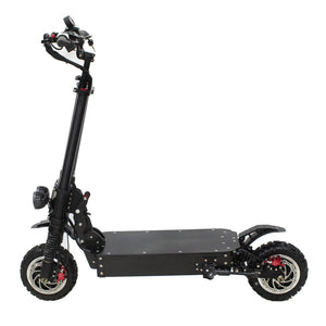 "ELECTRIC SCOOTER RS11-11""-60V 38Ah-3600W - NANROBOT electric scooter"