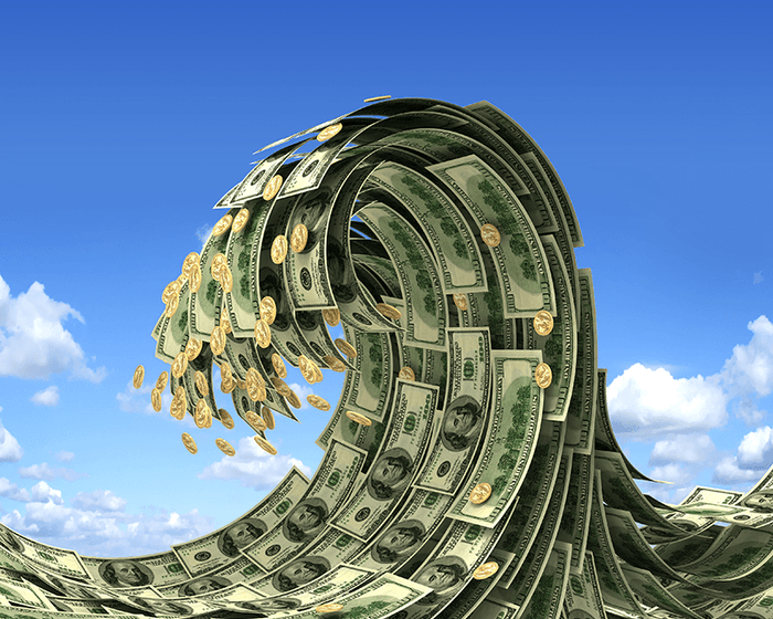 10 ways to survive the economic tsunami that is coming