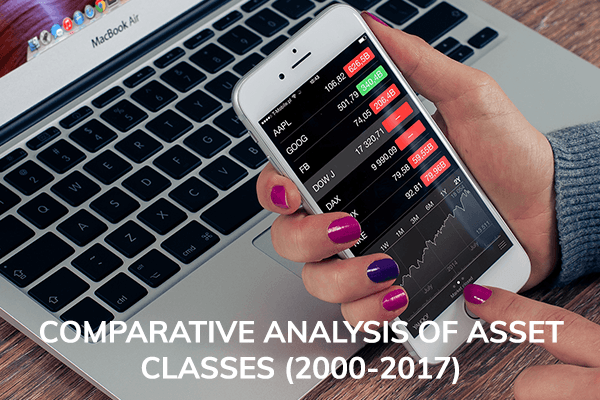 COMPARATIVE ANALYSIS OF ASSET CLASSES