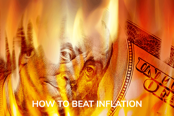 STRATEGIC INVESTING MODULE 2 | HOW TO BEAT INFLATION
