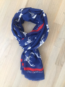 Ladies Stag Scarf