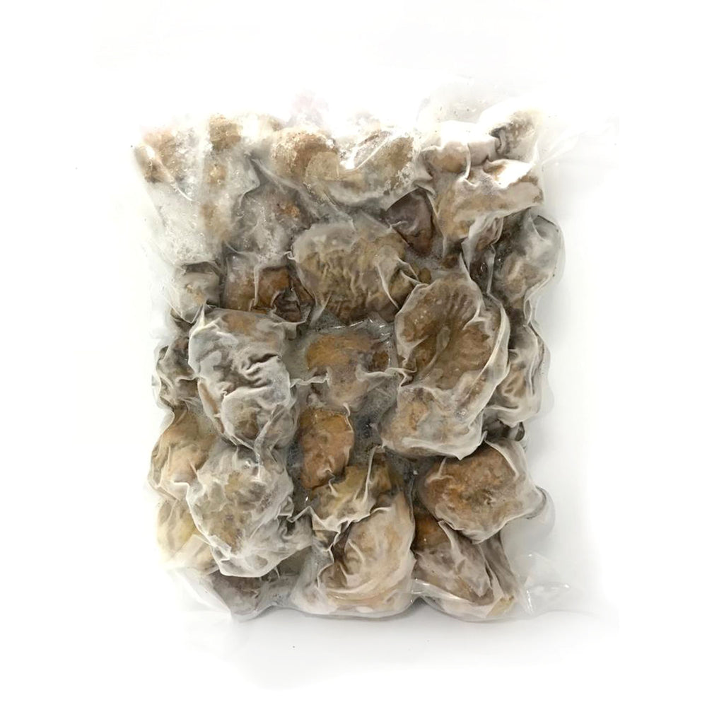 Flash Frozen Alba White Truffles: