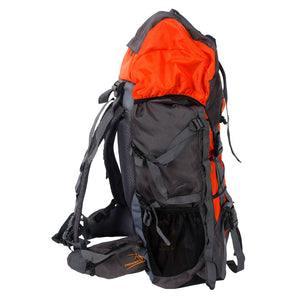 Free Knight SA008 60L Outdoor Waterproof Hiking Camping Backpack