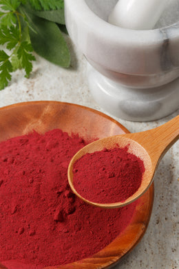 Oregon's Wild Harvest Non-GMO, Organic Beet Root Powder