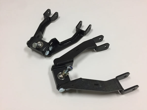 Front Upper Camber Arms ('88-'91 Civic/CRX)