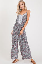 Andy Jumpsuit