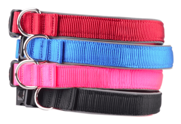 Heavy Duty Reflective Collar