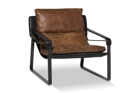 Maturin Club Chair