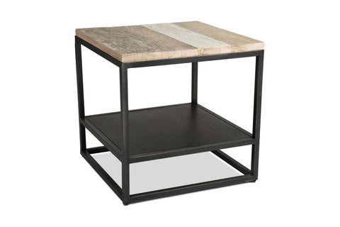 Bandit Ave Side Table