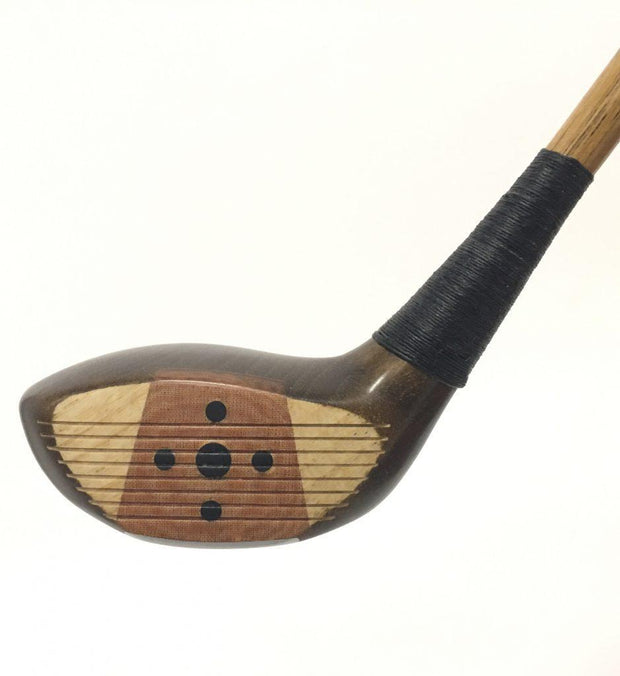 Hickory Driver - Louisville Golf