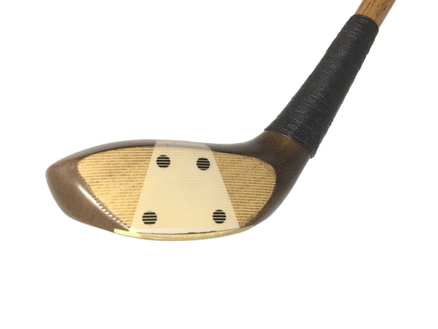 Jack White 1930 Special Spoon - Louisville Golf
