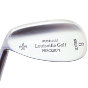 Precision Series | Hickory Iron Set - Louisville Golf