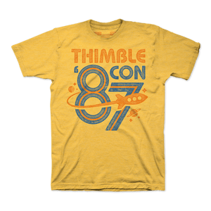 Thimblecon '87 T-shirt