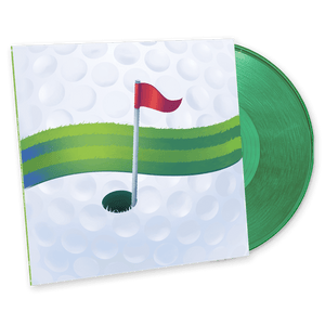 Golf Story Vinyl Soundtrack