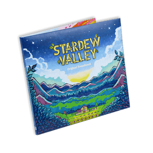 Stardew Valley 2-CD Soundtrack