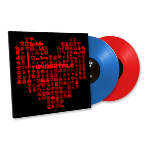 UNDERTALE Vinyl Soundtrack