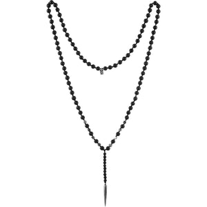 The Spike Necklace