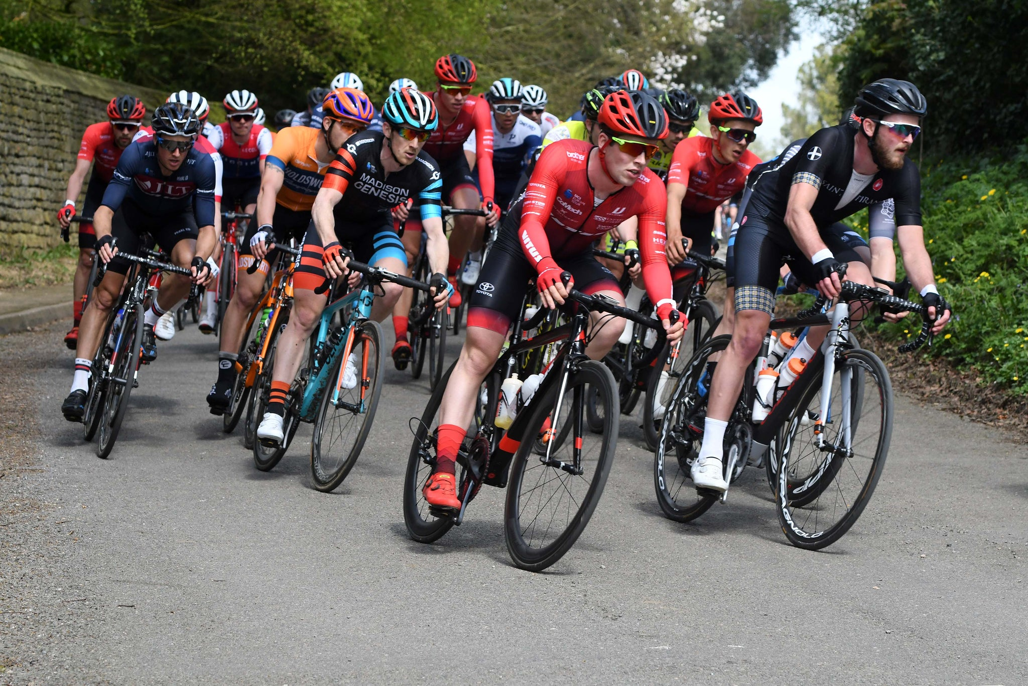 News | Line-up for The Klondike GP (East Cleveland) Spring Cup