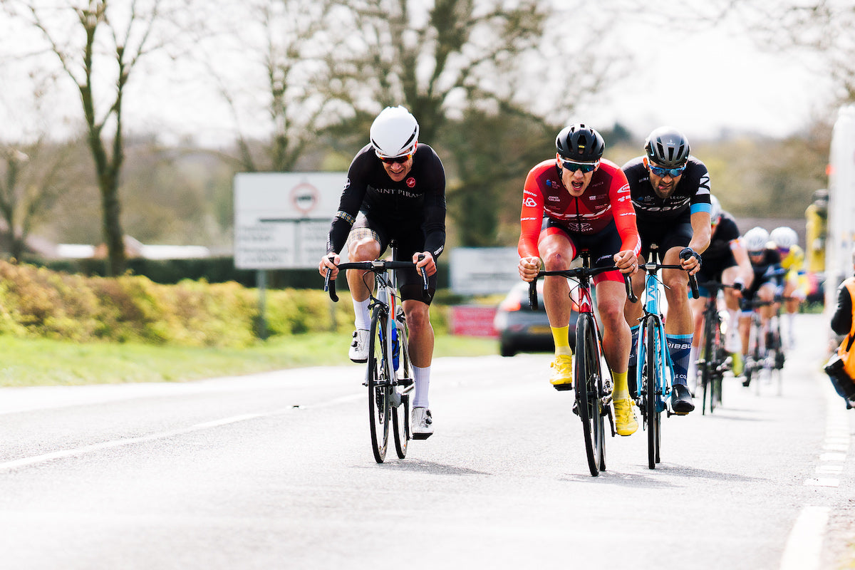 Race report | Coalville Wheelers Road Race