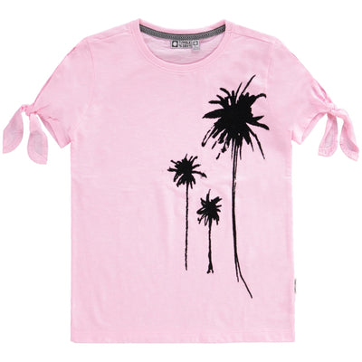 Billy T-Shirt Meisjes Hi