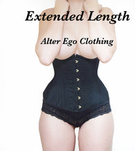 Load image into Gallery viewer, The Regular Extended Length Waist Trainer